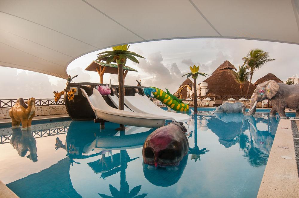 Royal Solaris Cancun All Inclusive - Solaris Cancun - Royal Solaris