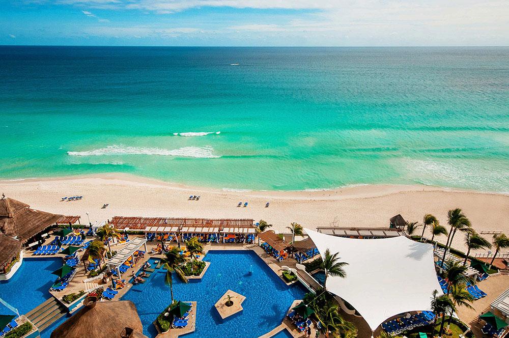 Royal Solaris Cancun All Inclusive - Solaris Cancun - Royal Solaris on