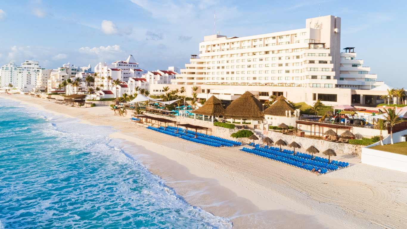 Royal Solaris Cancun All Inclusive Solaris Cancun Royal Solaris Cancun Resort Marina Spa
